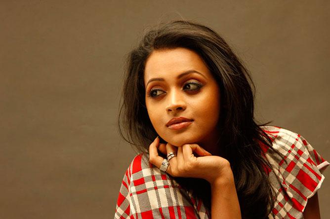 मलयालम फिल्मों मशहूरअभिनेत्री भावना