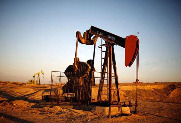 कच्चे तेल की अंतर्राष्ट्रीय कीमत 55.37 डॉलर