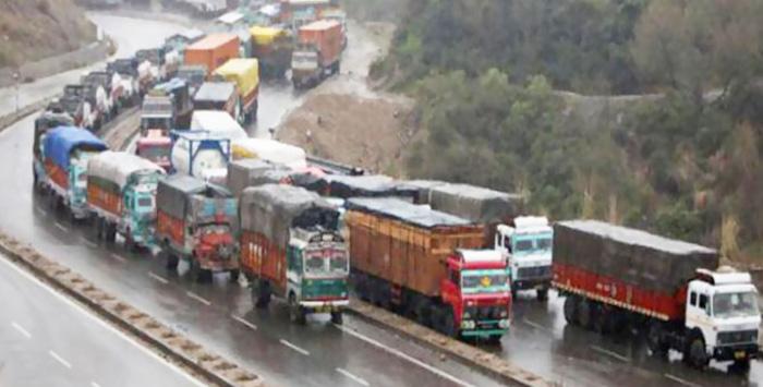 जम्मू-श्रीनगर राजमार्ग