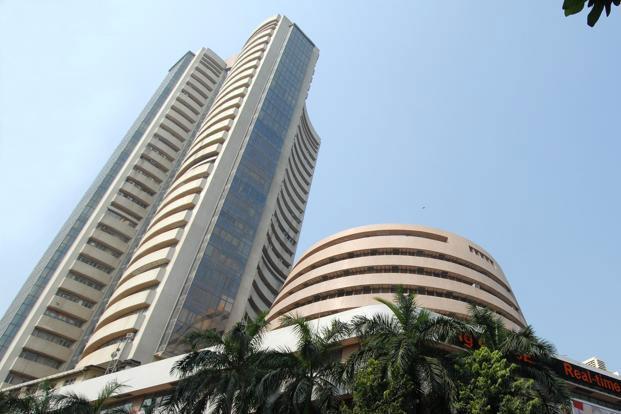 बम्बई स्टॉक एक्सचेंज (बीएसई)