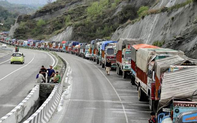 जम्मू-श्रीनगर राष्ट्रीय राजमार्ग