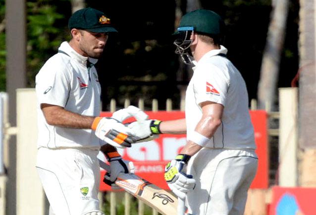 भारत और ऑस्ट्रेलिया के बीच तीसरे टेस्ट मैच