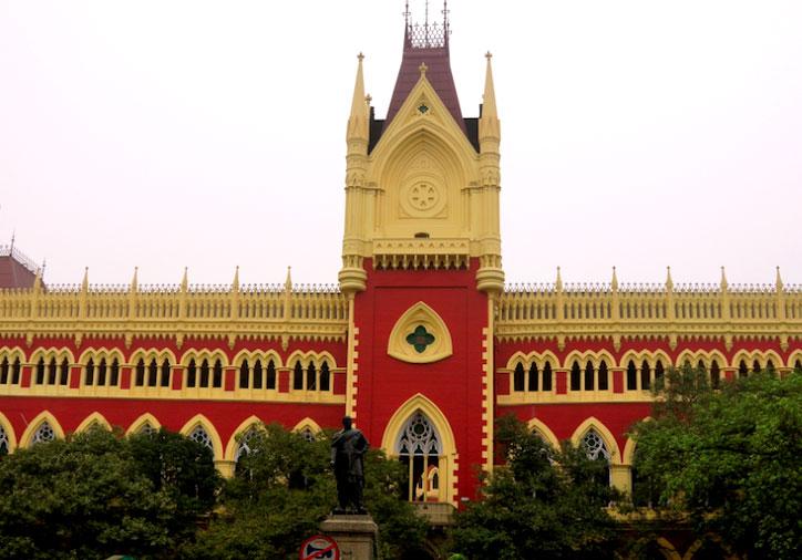 कलकत्ता उच्च न्यायालय