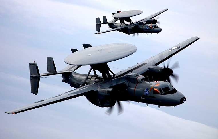 अमेरिकी ड्रोन हमले