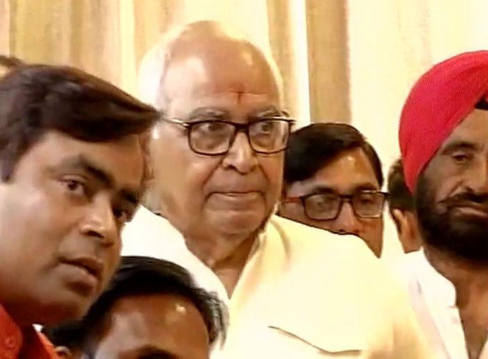 बीजेपी के वरिष्ठ नेता और विधायक हृदय नारायण दीक्षित का यूपी विधानसभा अध्यक्ष बनना पूरी तरह तय