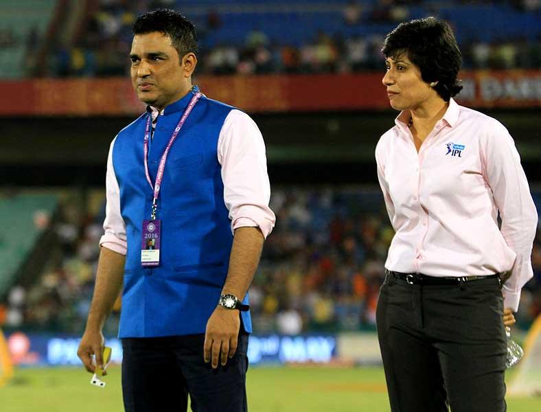 आईपीएल 2017 में 20 दिग्गज कामेंटेटरों की टीम