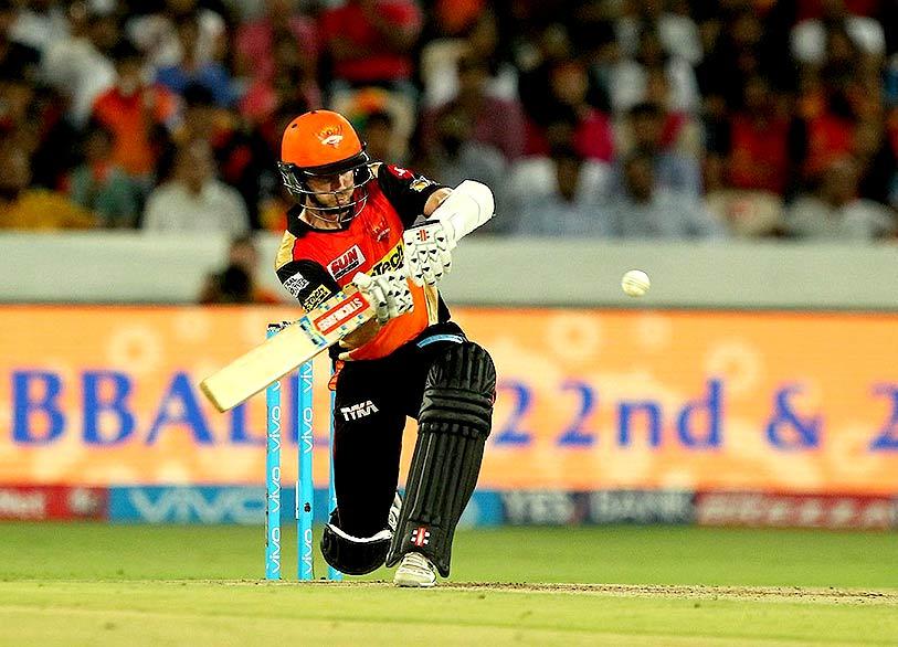 आईपीएल 2017: केन विलियमसन