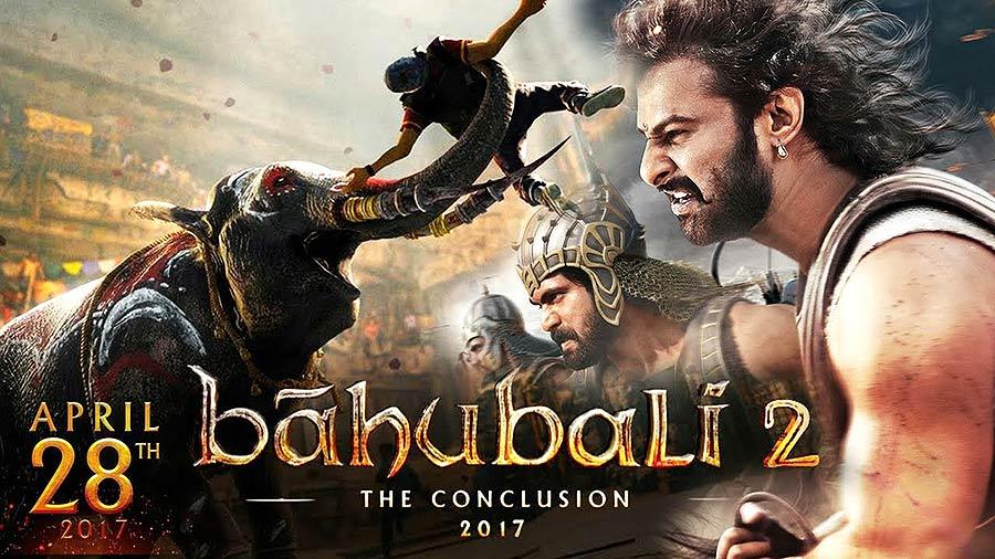 बाहुबली 2 : द कन्क्लूजन