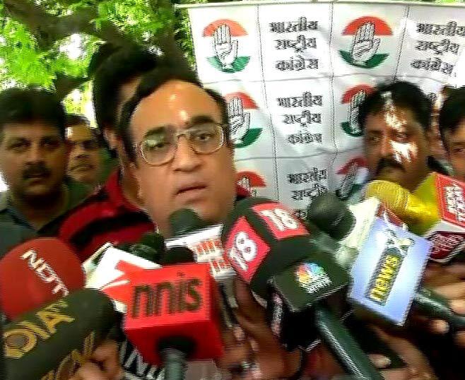 अजय माकन, कांग्रेस प्रदेश अध्यक्ष