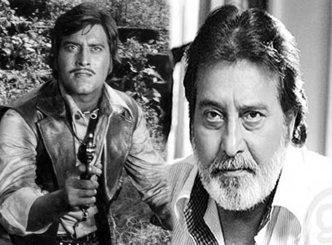 दिग्गज अभिनेता और नेता विनोद खन्ना