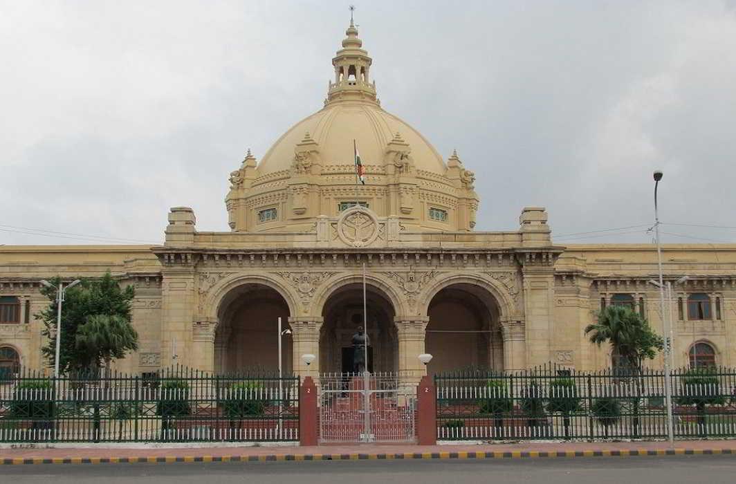 लखनऊ विधानसभा (फाइल फोटो)