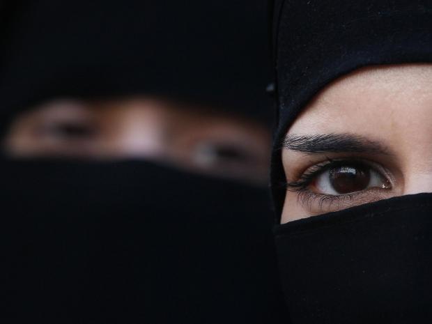 मुस्लिम महिला (फ़ाइल फ़ोटो)