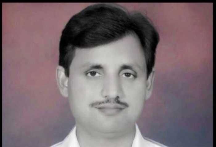 कैलाश चंद्र, बीएसपी नेता