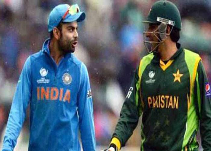 भारत और पाकिस्तान के बीच महामुकाबला आज