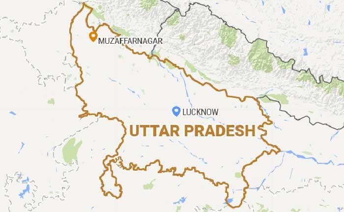 मुजफ्फरनगर में बदमाशों ने किया जानलेवा हमला