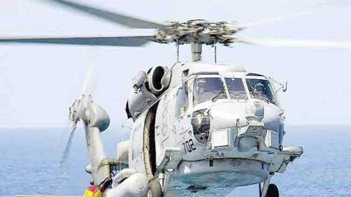 हेलीकाप्टर (फाइल फोटो)