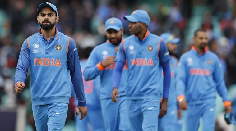 विराट और इंडियन टीम