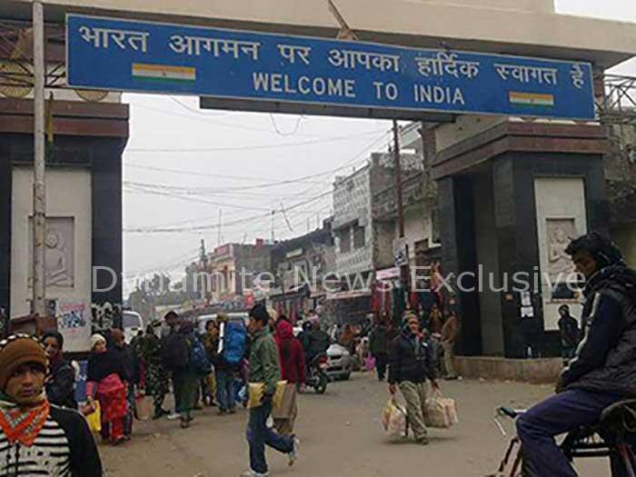 चुनाव को लेकर नेपाल में हाईअलर्ट जारी