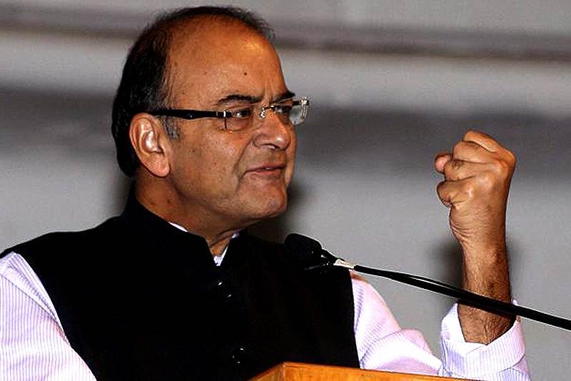 अरुण जेटली , रक्षा मंत्री