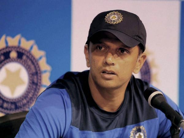 राहुल द्रविड़, दिग्गज क्रिकेट खिलाड़ी