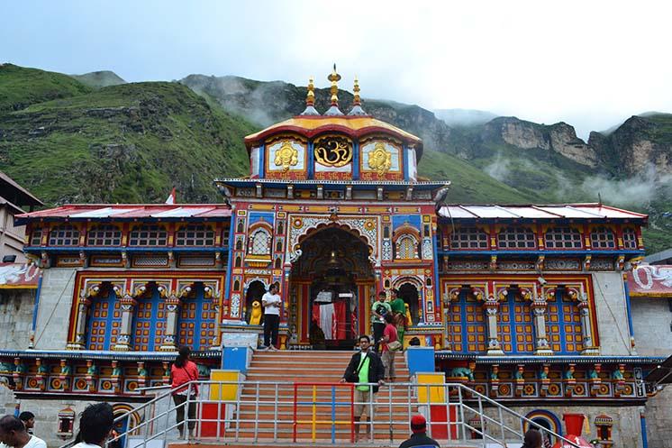 बद्रीनाथ