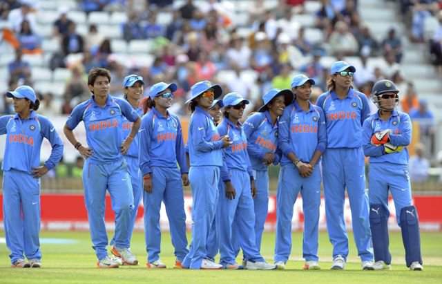 महिला विश्व कप