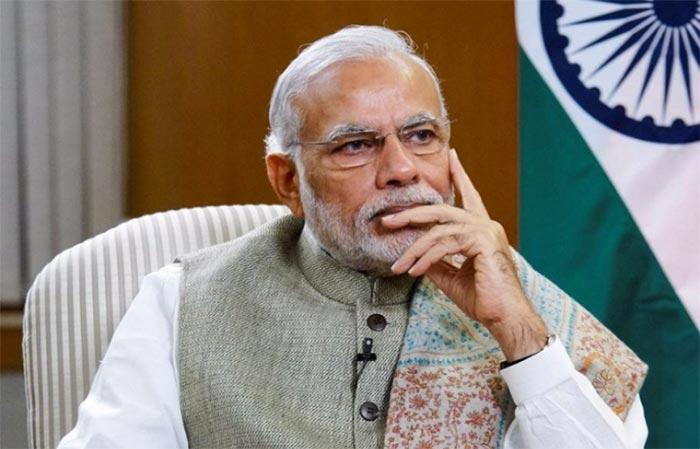 नरेंद्र मोदी, प्रधानमंत्री