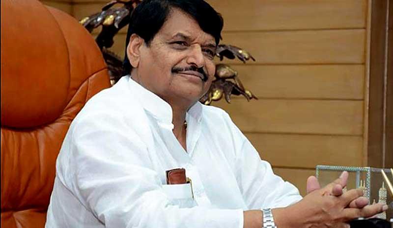 शिवपाल सिंह यादव, सपा नेता