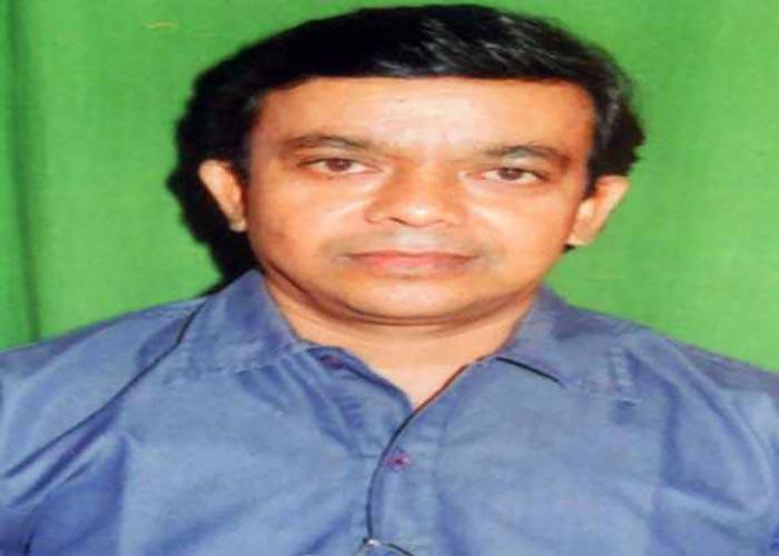 पूर्व भाजपा विधायक सुखलाल ( फाइल फोटो)
