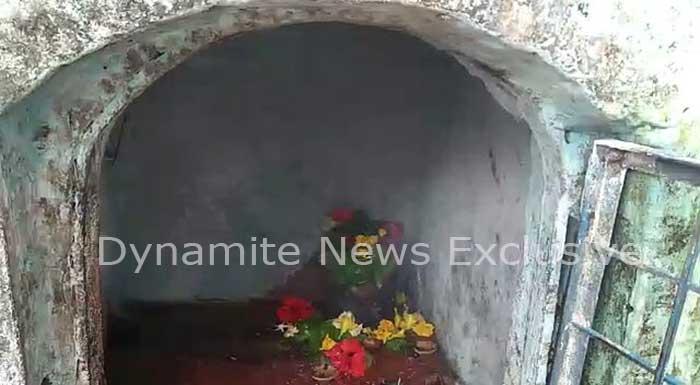 फतेहपुर के सदाशिव धाम मंदिर