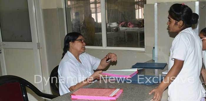 बढ़ते हुए डेंगू मरीजों के लिए कानपुर  अस्पताल प्रशासन ने किये खास इंतजाम