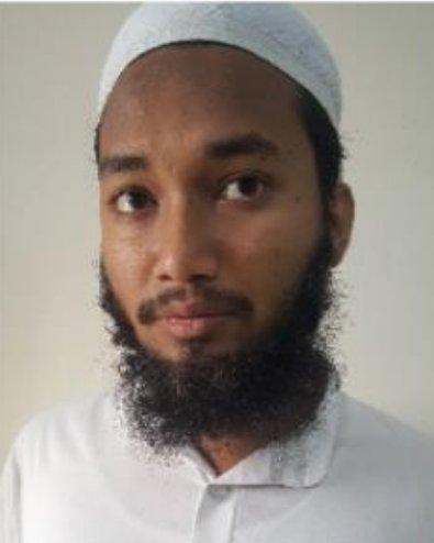 अब्दुल्लाह आतंकवादी  गिरफ्तार