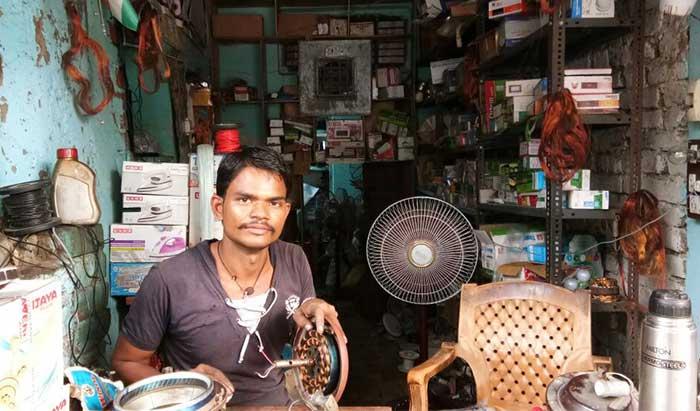 सौरभ ने बताया योजना से कैसे बढ़ा उनका कारोबार