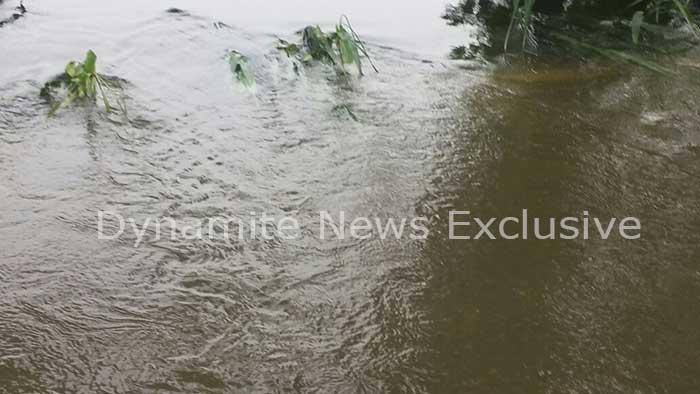 महराजगंज में बाढ़ से 9 लोगों की मौत
