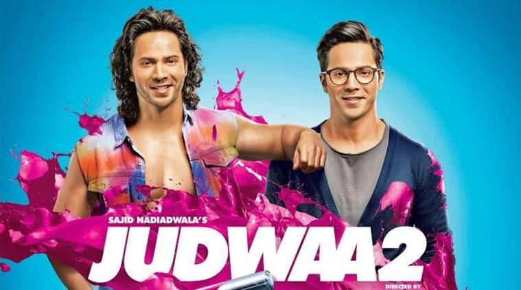 जुड़वा 2 पोस्टर