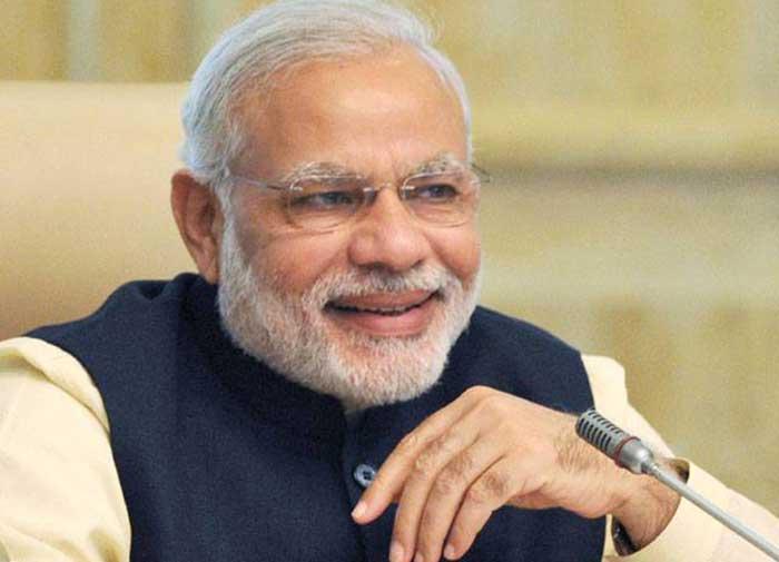 नरेंद्र मोदी, प्रधानमंत्री (फाइल फोटो)