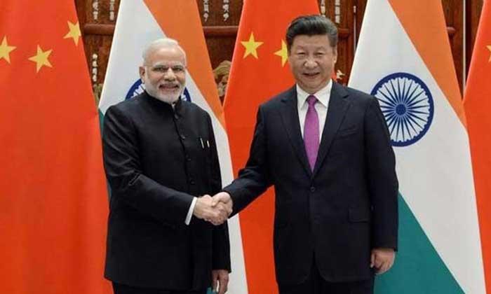 प्रधानमंत्री नरेंद्र मोदी और शी  जिनपिंग (फाइल फोटो)