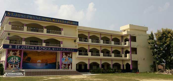 सेंट जोसेफ स्कूल, महराजगंज