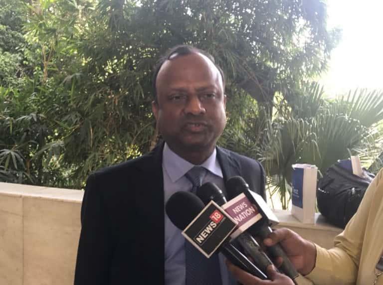 रजनीश कुमार