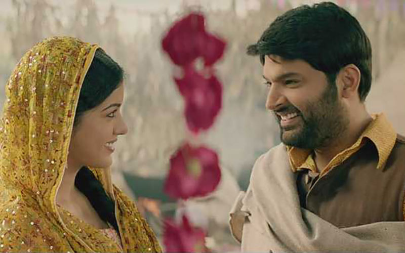 कपिल शर्मा की नई फिल्म फिरंगी
