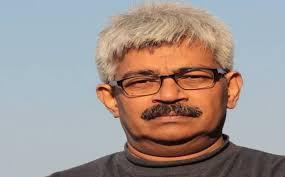 पत्रकार विनोद वर्मा (फाइल फोटो)