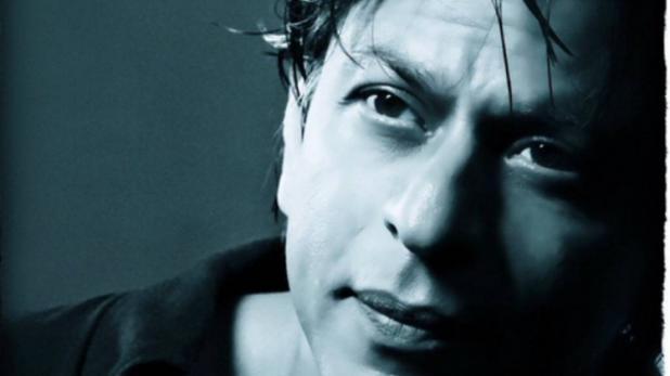 शाहरूख खान  की फिल्म का फर्स्ट लुक