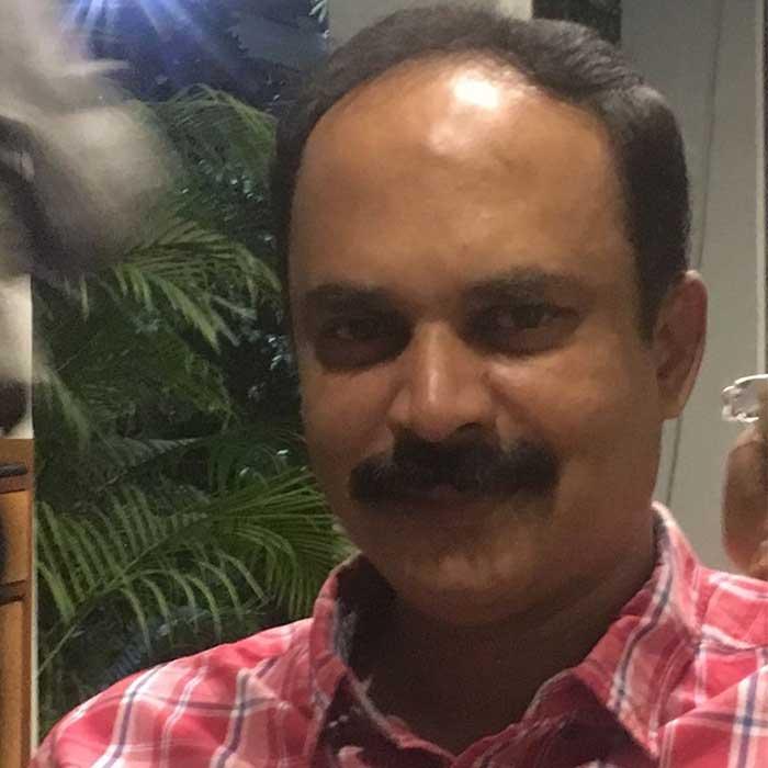 डी अनूप कुमार (फाइल फोटो)