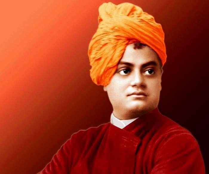 स्वामी विवेकानंद (फाइल फोटो)
