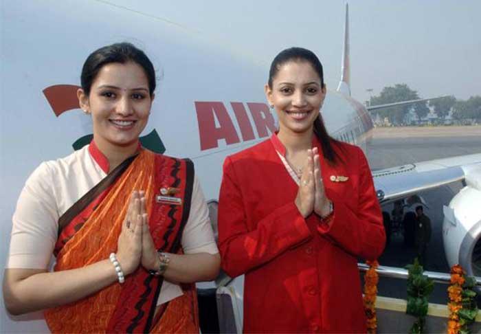 एयर इंडिया (फाइल  फोटो)