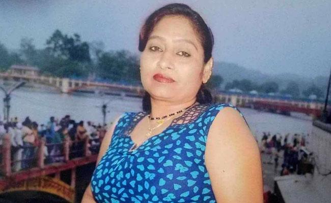 सिंगर ममता शर्मा (फाइल फोटो)