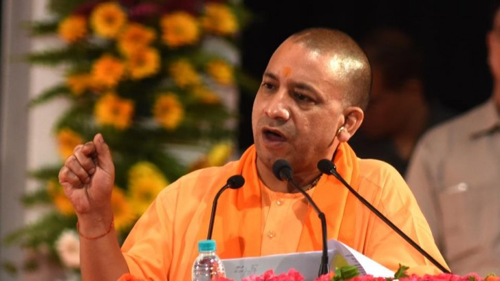 मुख्यमंत्री योगी आदित्यानाथ ( फाइल फोटो)