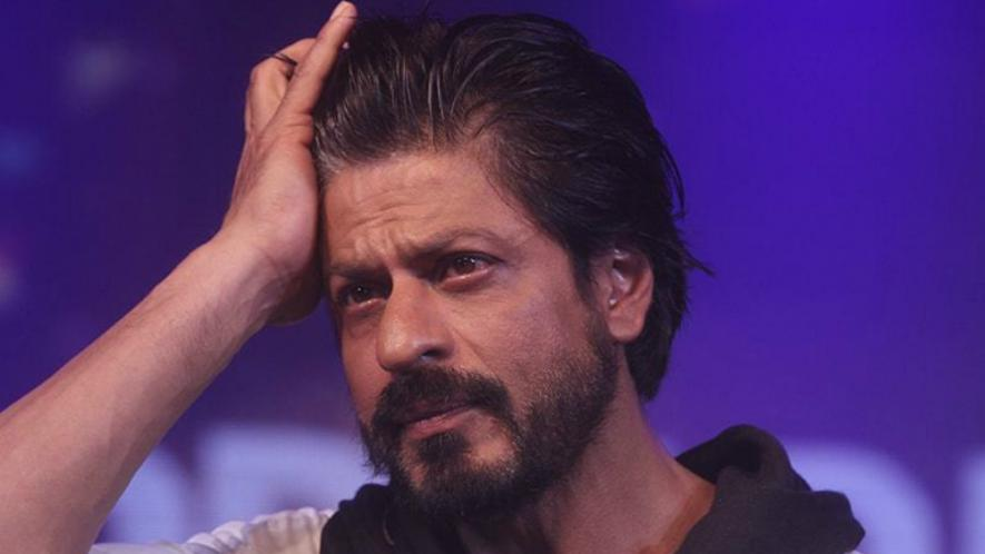 शाहरूख खान (फाइल फोटो)