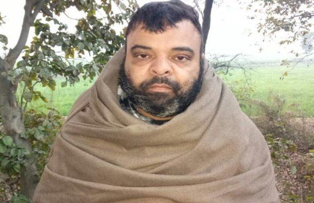आरोपी सलीम खान