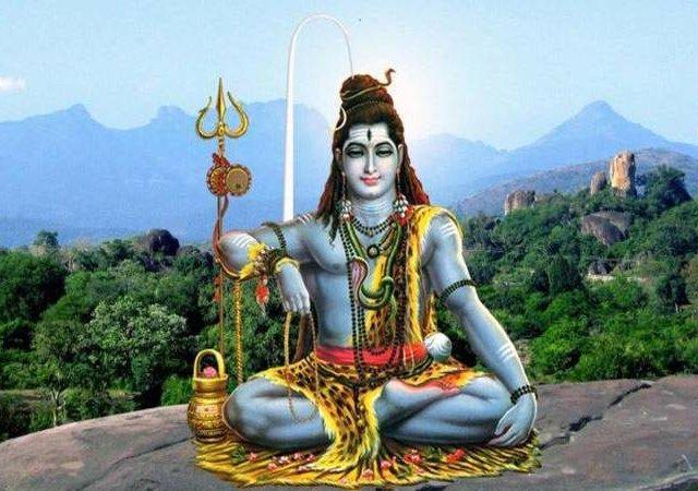 भगवान शिव (फाइल फोटो)